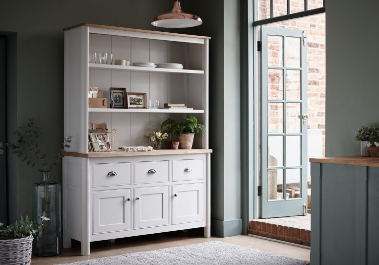next kitchen dresser scandinavian homewares