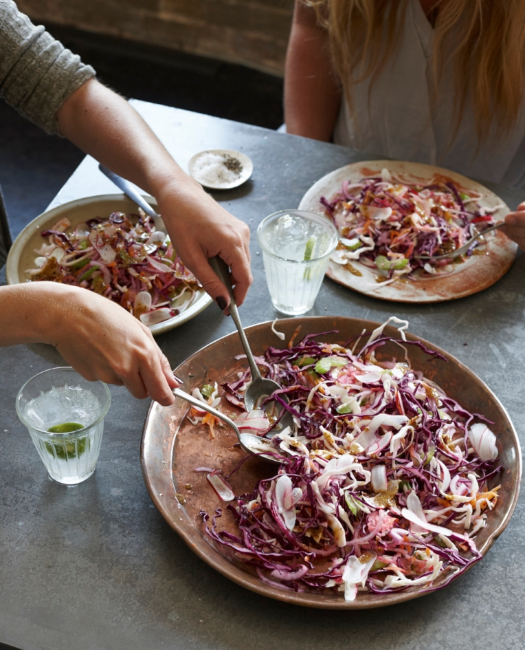 skin-healing-food-rainbow-slaw